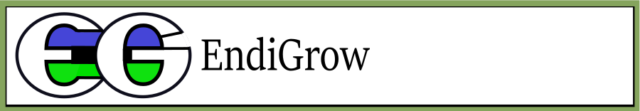 EndiGrow - You Grow, In the End We Grow